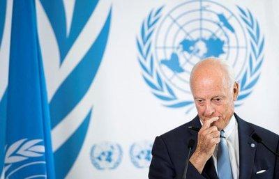 ONU pide a Putin y Erdogan que hablen para evitar una tragedia en Idleb