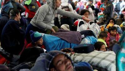 Once países ratifican ayuda a migrantes venezolanos garantizando seguridad