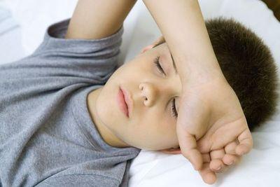 Accidente cerebrovascular en niños no es frecuente, pero ocurre
