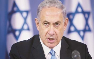 Netanyahu ordena cierre de la Embajada de Israel en Paraguay