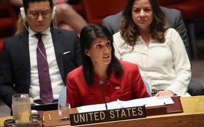 """EE.UU aseguró que Nicaragua está atravesando el mismo """"inicio del desastroso"""" de Venezuela"""