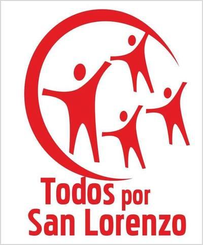Todos por San Lorenzo aclara que no firmó nota de discriminación