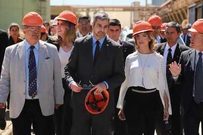 Continúan las inversiones y el crecimiento del sector agroindustrial paraguayo