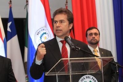 Turquía abrirá su embajada en Paraguay