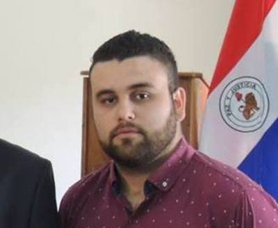 De tal palo, tal astilla: hijo de Enri Paniagua evade a la justicia desde hace más de dos años