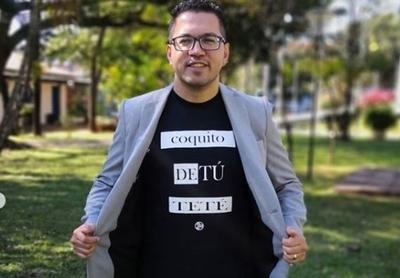 """Pianito lanzó """"cumbia rap"""" que resume grandes escándalos"""