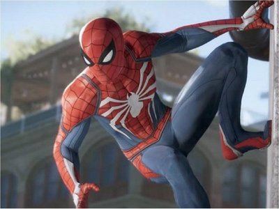 Spider-Man y exitosas sagas copan los lanzamientos de videojuegos