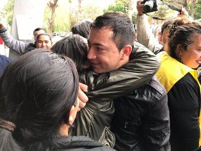 Codehupy pide respetar fallo que anuló condena a campesinos