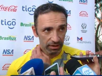 Guaraní apunta a recuperarse en el campeonato