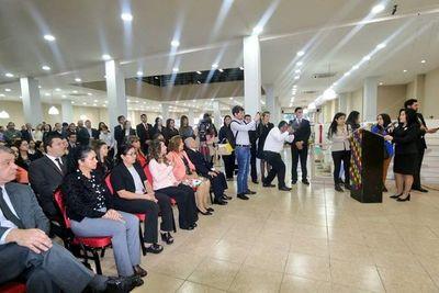 Nueva Ministra de Turismo participará en encuentro de colectividades