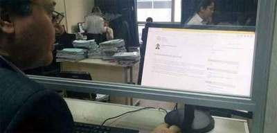 Notificaciones serán electrónicas en juzgados civiles de Capital