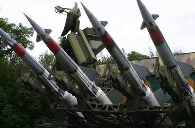 El régimen iraní confirmó el disparo de misiles contra los rebeldes kurdos en Irak