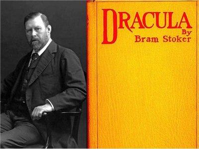 Bram Stoker y sus cuentos, un escritor más allá de Drácula