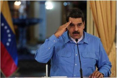 """Venezuela denuncia """"planes de intervención"""" de EEUU tras reporte de The New York Times"""
