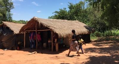Construirán viviendas a nativos afectados por construcción de ruta