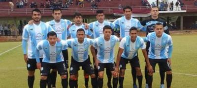 Guaireña goleó a Resistencia 3-0