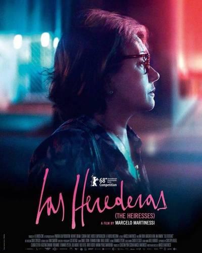 Las Herederas optará por el Óscar a mejor película extranjera