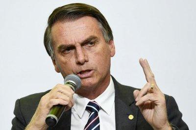"Presidenciable brasileño sigue ""grave"""