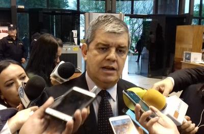 """Según Enrique Riera, sería buen tener nuestro propio """"Lava Jato"""""""
