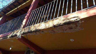 Escuela Tomasa: Se movilizaron luego de publicación