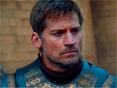 GOT: Jaime Lannister no estará en todos los capítulos de la temporada final