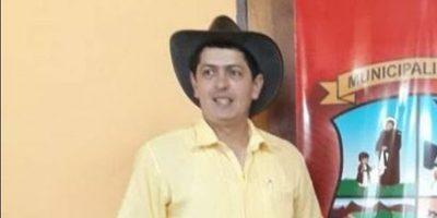 Intendente Francisco Chávez dijo que está ayudando a numerosos comités de productores