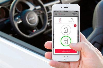 La alianza entre Apple y Samsung que busca eliminar las llaves de tu auto · Radio Monumental 1080 AMLa alianza entre Apple y Samsung que busca eliminar las llaves de tu auto