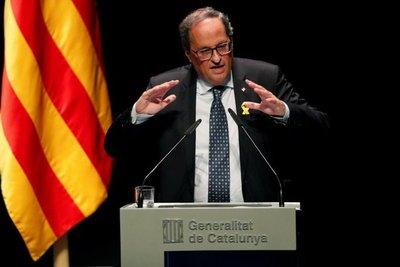 Crisis catalana, a un año de la fallida independencia