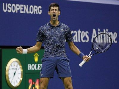 Djokovic se proclama nuevo campeón del US Open