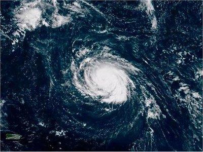 Ordenan evacuación en costas de Carolina del Sur por llegada de Florence