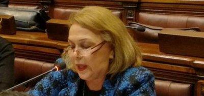 Pleno del Parlasur insta al Brasil y a la Argentina pronta ratificación de FOCEM II