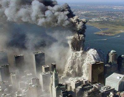 Identificación de restos de víctimas del 11/9 continúa