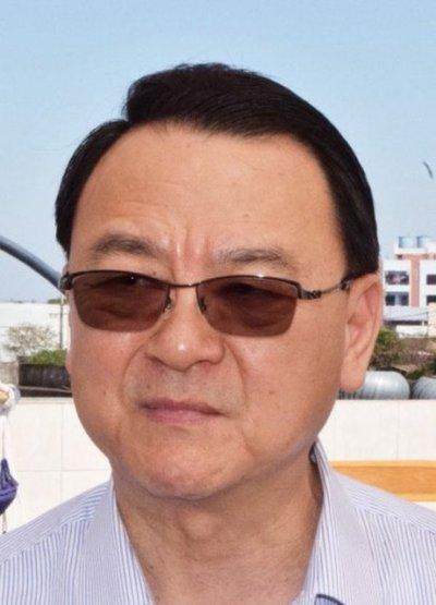 Embajador de Taiwán anuncia cooperación