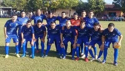 San Blas a las semifinales de torneo parroquial