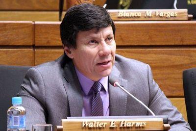 La Cámara votaría el desafuero del diputado Ulises Quintana