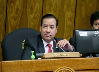 """Denuncias contra Cuevas """"duerman"""" en Cámara de Apelaciones"""