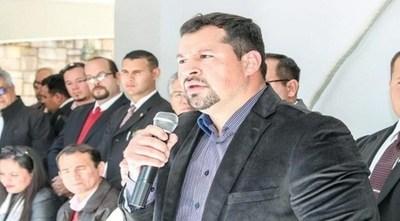 Fiscal se adelanta, imputa y pide desafuero del diputado Quintana