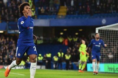 """""""Estoy feliz en el Chelsea"""""""