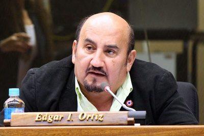 Tiene mucho que aclarar a la ciudadanía, según Ortiz