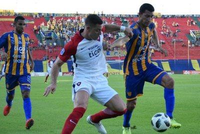 Goles Clausura 2018 Fecha 9: Luqueño 1 –Cerro Porteño 2