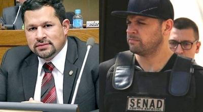 """HOY / Vínculo entre diputado y """"Cucho"""" reaviva debate sobre financiamiento político"""
