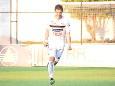 Diego Vera anota el mejor gol de la fecha