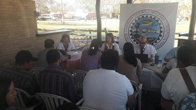 Feria de empleo se trasladará hasta la ciudad de Loma Plata
