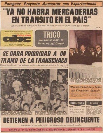11 de setiembre de 1968