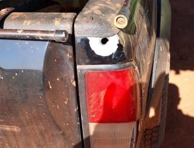 HOY / Campesinos emboscan, disparan y atacan a golpes a productor