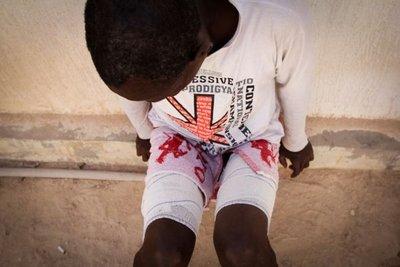 Naufragio en Libia: condenados a ahogarse o a detenciones arbitrarias