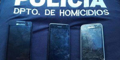 Menor de 14 años es el principal sospechoso del cuádruple crimen en Villarrica