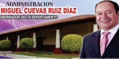 Desestiman denuncia de irregularidad en gobernación de Paraguarí