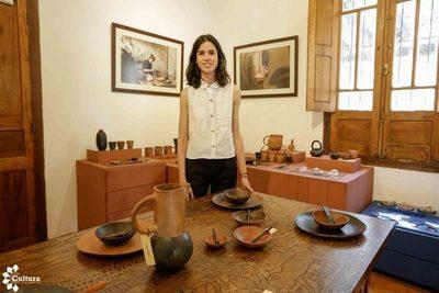 El arte de modelar cerámica