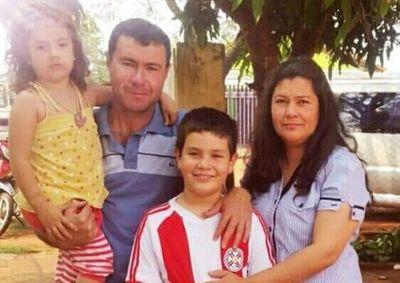 Imputan a menor implicado en crimen de policía y su familia